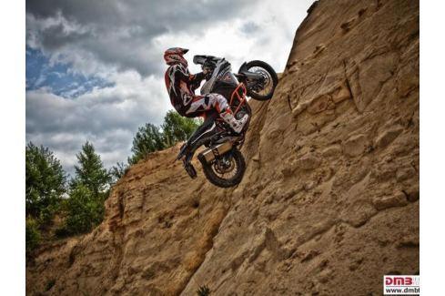 Zážitek - Motorky na enduro trati - Pardubický kraj Offroad