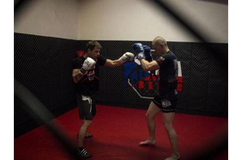 Zážitek - MMA trénink s XFN a Oktagon fighterem - Liberecký kraj Sport