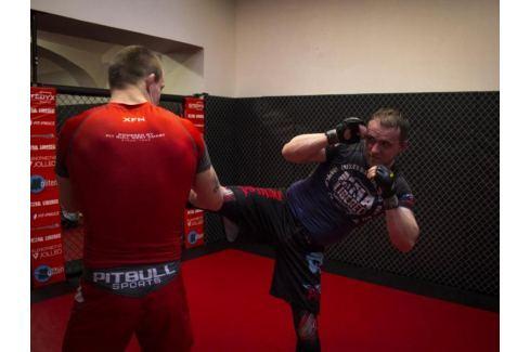 Zážitek - Trénink bojového umění K-1 se zápasníkem - Liberecký kraj Sport