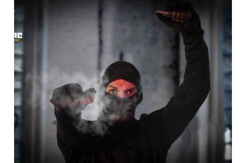 Zážitek - Kurz přežití teroristického útoku - Praha Kurzy