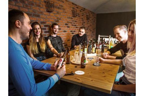 Zážitek - Řízená degustace jablečných ciderů - Praha Degustace jídla a alkoholu