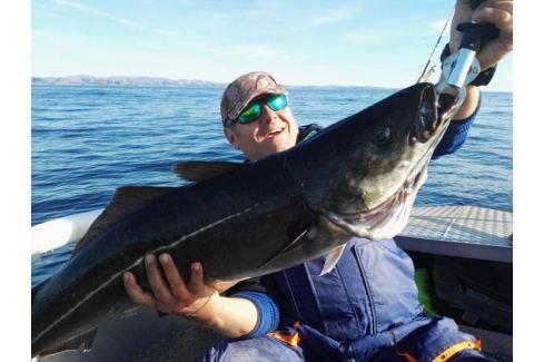 Zážitek - Rybaření v Norsku - Zahraničí Vodní sporty