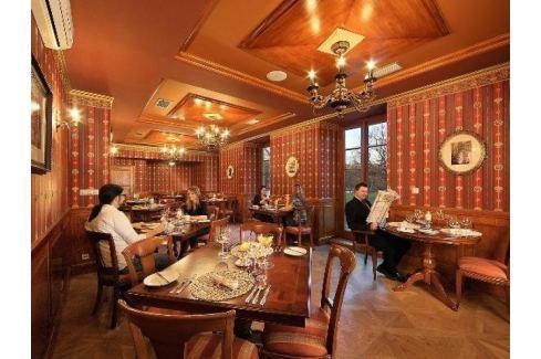 Zážitek - Privátní wellness a degustační menu na zámku - Praha Degustace jídla a alkoholu