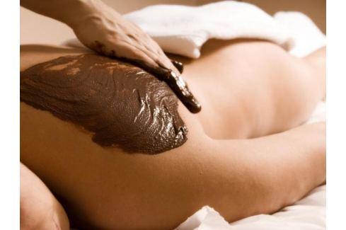 Zážitek - Čokoládová masáž - Královéhradecký kraj Relaxační masáže