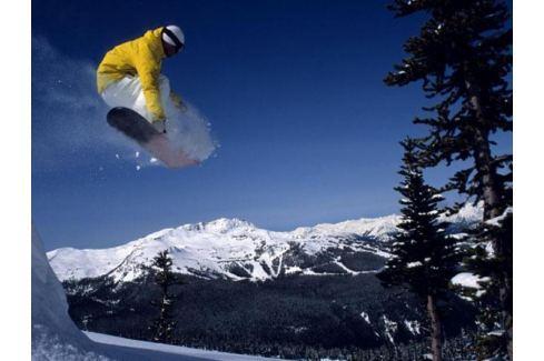 Zážitek - Snowboardová škola - Ústecký kraj Lyžování