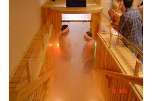 Zážitek - Kryoterapie - léčba mrazem - Praha Relaxační masáže
