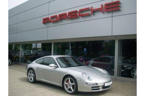 Zážitek - Pronájem Porsche 911 Carrera - Praha Půjčení supersportu