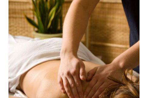 Zážitek - Thajská aromaterapeutická masáž - Plzeňský kraj Thajské masáže