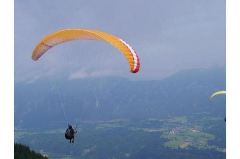 Zážitek - Kurz paraglidingu - Liberecký kraj Paragliding