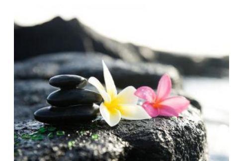 Zážitek - Havajská masáž - Vysočina Relaxační masáže