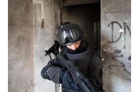 Zážitek - Jednotka rychlého nasazení SWAT - Středočeský kraj Army