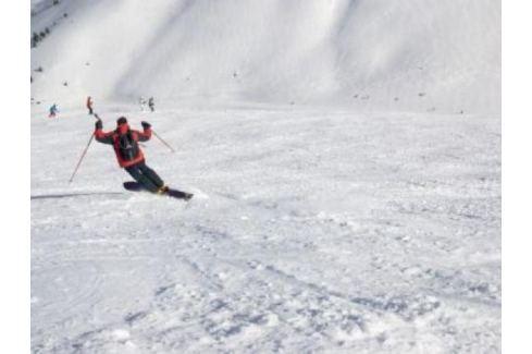 Zážitek - Kurz lyžování na monolyži - Královéhradecký kraj Lyžování