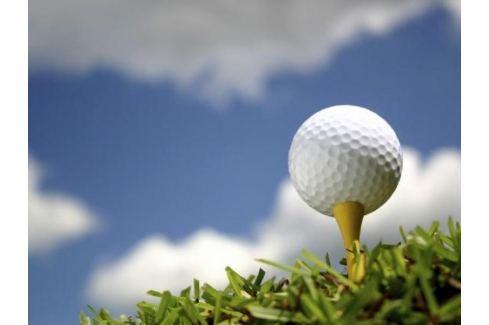 Zážitek - Kurz golfu pro začátečníky - zelená karta - Liberecký kraj Golf