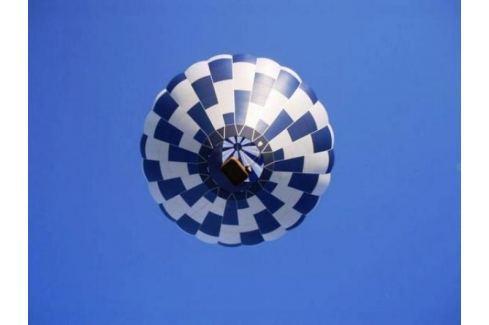 Zážitek - Vyhlídkové lety velkým balónem se stevardem po celé ČR - Zahraničí Lety balónem