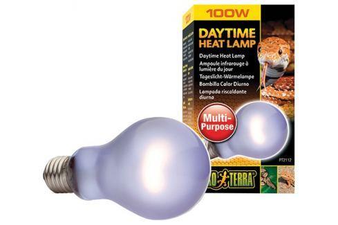 Žárovka EXO TERRA Daytime Heat 100W Osvětlení do terárií
