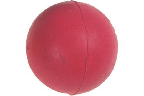 Hračka FLAMINGO míček gumový 4,5 cm Hračky pro psy
