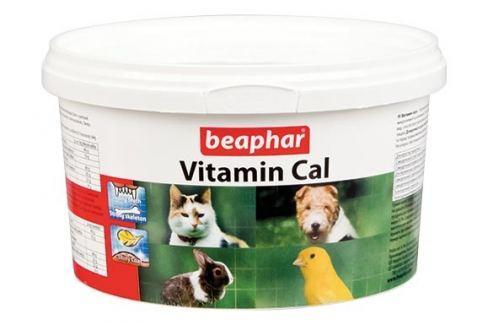 Doplněk stravy Beaphar Vitamin Cal 250g Krmivo a vitamíny pro ptáky