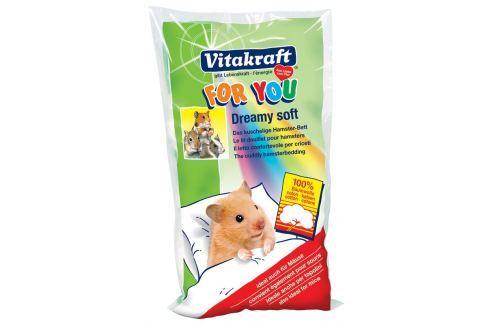 Dreamy Soft VITAKRAFT 20g Přepravky a domky pro hlodavce