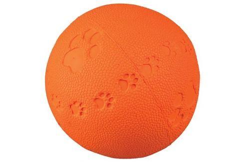 Hračka pro psy Trixie míč se zvukem 6cm Hračky pro psy