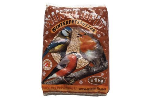 Směs AGROS energetická 1kg Potřeby pro venkovní ptáky