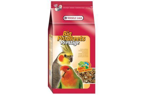Krmivo VERSELE-LAGA Prestige pro střední papoušky 1kg Krmivo a vitamíny pro ptáky