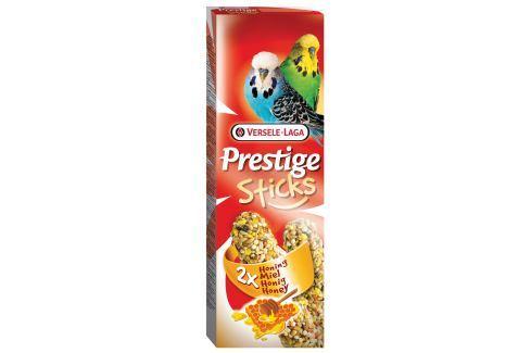Tyčinky VERSELE-LAGA Prestige medové pro andulky 60g Krmivo a vitamíny pro ptáky
