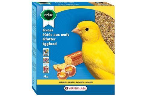 Versele-Laga Krmivo ORLUX Eggfood pro kanáry 1kg Krmivo a vitamíny pro ptáky