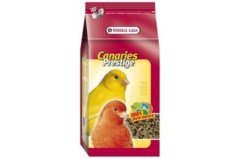 Krmivo VERSELE-LAGA Prestige pro kanáry 1kg Krmivo a vitamíny pro ptáky