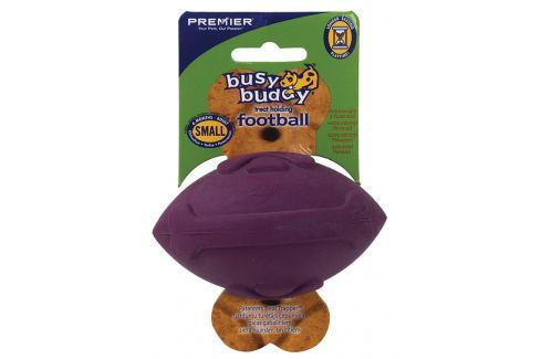 Hračka BUSY BUDDY Football S Hračky pro psy
