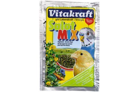 Vogel Salat Mix VITAKRAFT 10g Krmivo a vitamíny pro ptáky