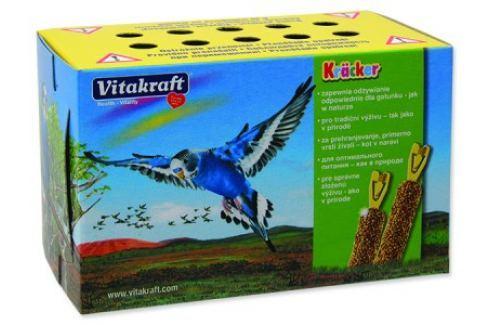 Krabice papírová VITAKRAFT na přenos exotického ptactva Přepravky