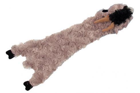 Hračka Dog Fantasy Skinneeez šustící koza 35cm Hračky