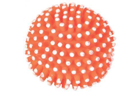 Hračka TRIXIE míček ježek vinylový 7cm Hračky
