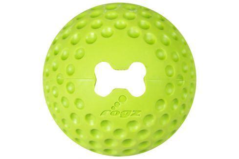Hračka ROGZ míček Gumz limetkový M Míčky