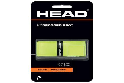 Základní omotávka Head HydroSorb Pro Yellow Tenisové gripy