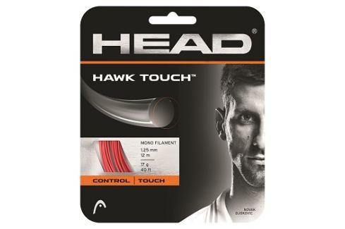 Tenisový výplet Head Hawk Touch Red Tenisové výplety