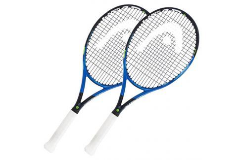 Set 2 ks tenisových raket Head Graphene Touch Instinct S Tenisové rakety