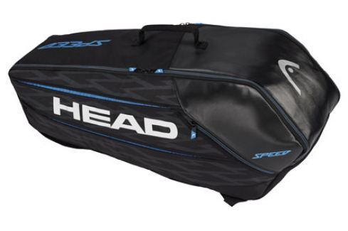 Taška na rakety Head Speed SMU Combi 6R Tenisové tašky
