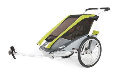 Thule Chariot COUGAR 2 Sedačky a vozíky