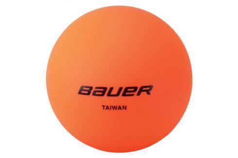 Hokejbalový míček Bauer Warm Orange Doplňky hokejové výstroje