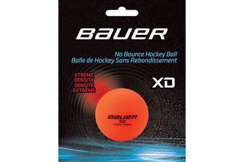 Hokejbalový míček Bauer XD Orange Doplňky hokejové výstroje