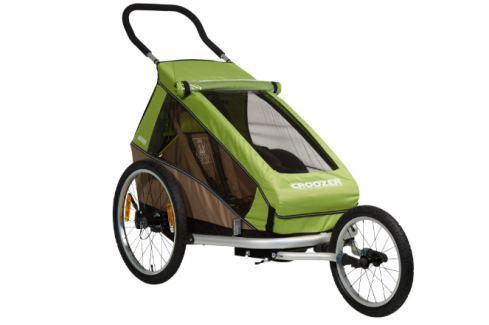 Dětský vozík Croozer Kid For 1 Click & Crooze Sedačky a vozíky