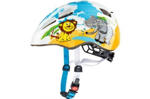 Uvex KID 2 DESERT 2017 Cyklistické helmy