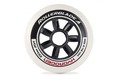Inline kolečka Rollerblade Hydrogen 100 mm 85A 8 ks Sady 8 ks koleček