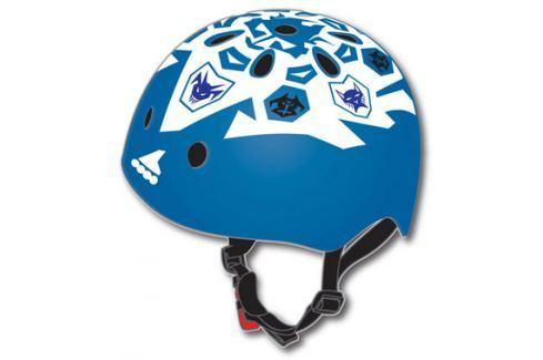 Helma Rollerblade Twist Junior Blue Helmy a přilby na in-line