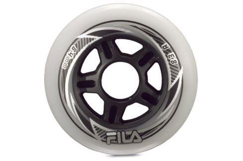 Inline kolečka Fila 84 mm 8 ks Sady 8 ks koleček