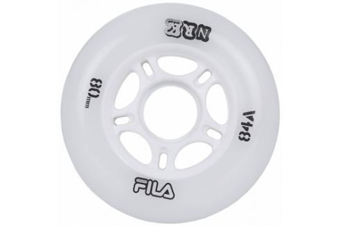 Inline kolečka Fila Urban 80 mm 8 ks Sady 8 ks koleček