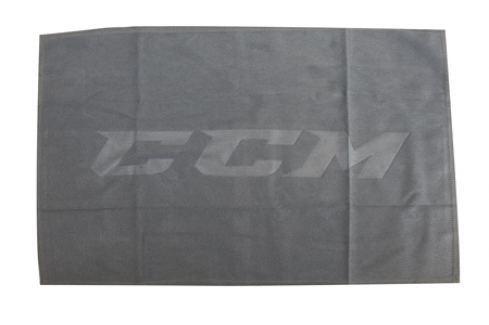 Ručník na brusle CCM 35x55 cm Doplňky hokejové výstroje