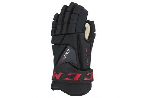 Rukavice na hokejbal CCM Quicklite 190 SR Hokejové rukavice