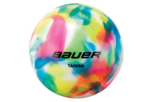 Hokejbalový míček Multi-colored Ball - 12 ks Doplňky hokejové výstroje
